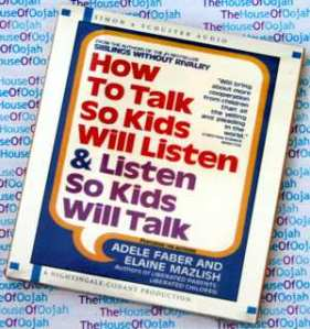 How-To-Talk-So-Kids-Listen-Audio-CD